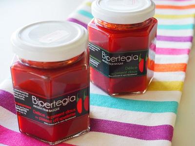 Délices de piment - Bipertegia producteur à Espelette