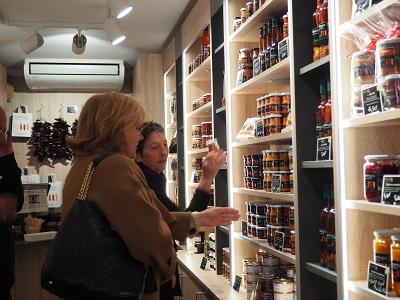 Boutique Bipertegia Espelette