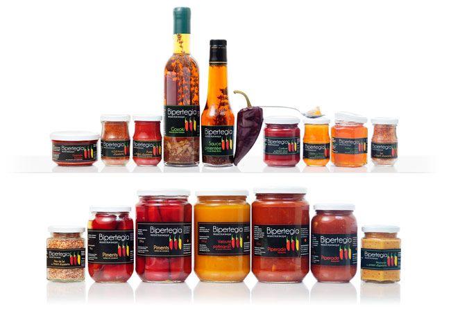 condiments piment d'Espelette